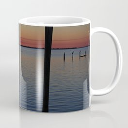 Somber Siesta Coffee Mug