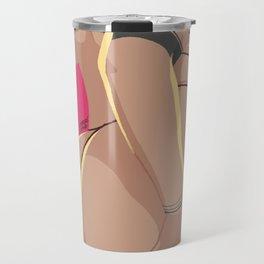Untitled #120 Travel Mug