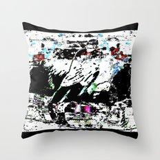 skate0107 Throw Pillow