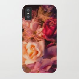 A Happy Accident iPhone Case