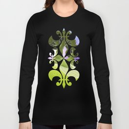 Broccoli Planet Long Sleeve T-shirt