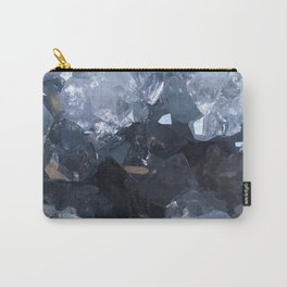 Celestite Carry-All Pouch
