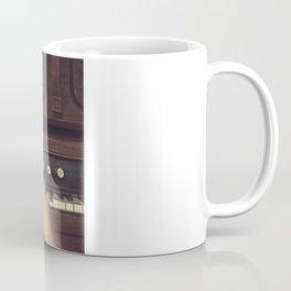 Frantic at the Keys Coffee Mug