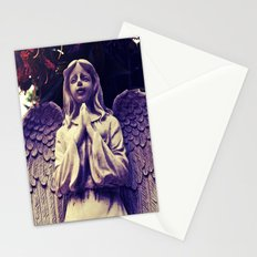 State of grace Stationery Cards