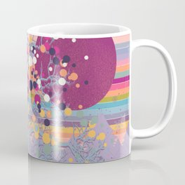 #DreamyForest Coffee Mug