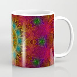 Slyce... Coffee Mug