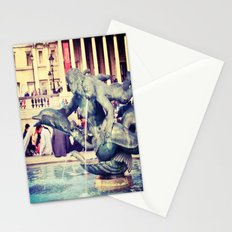 Fountain of Angels Stationery Cards