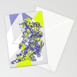 Transitions V2 Stationery Cards