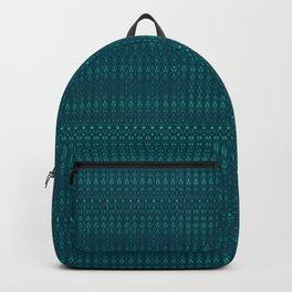 Pattern Design #001 Backpack