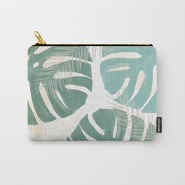 Island wall Carry-All Pouch