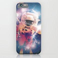 Astro Nova 02, capsule breach iPhone 6s Slim Case