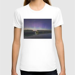 Lanescove Moonlight Aurora T-shirt
