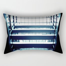 Light well Rectangular Pillow
