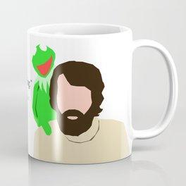 JIM HENSON #VISIONARYQUOTES Coffee Mug