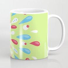 Psychedelic eye Mug