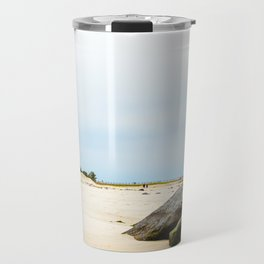 Barnegat Lighthouse Travel Mug