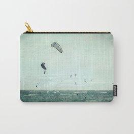 Tarifa beach Carry-All Pouch