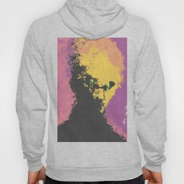 Portrait from Beyond 2 Hoody