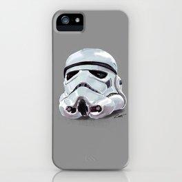 star war iPhone Case
