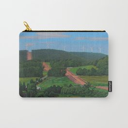 Cross Roads Carry-All Pouch