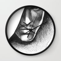 assassins creed Wall Clocks featuring Assassins Creed by Renus3000