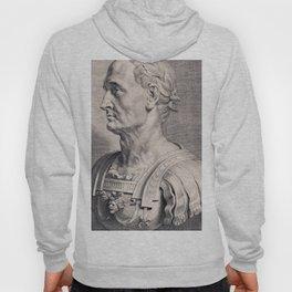 Gaius Julius Caesar Hoody