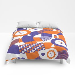 AXOR Heroes - Noby Noby Boy Comforters