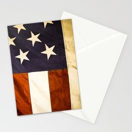 Flag Phone 9000 Stationery Cards