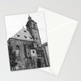 Church of Saint Henry Stationery Cards