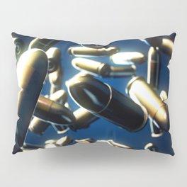 Bullets Pillow Sham