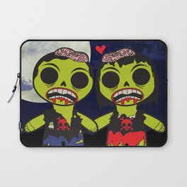 Undying Love Laptop Sleeve