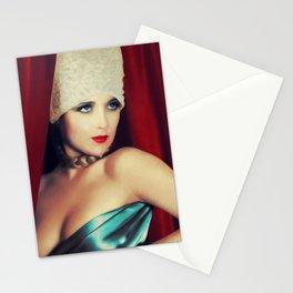 Carole Lombard, Hollywood Legend Stationery Cards