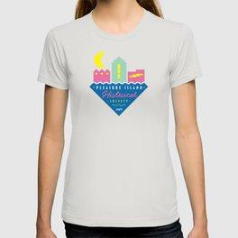 Pleasure Island Histerical Society T-shirt