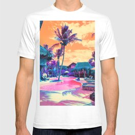 Addiction T-shirt