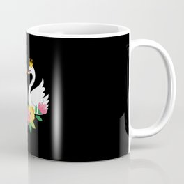 Duck King And Queen Valentine Gift Coffee Mug