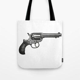 Revolver 7 Tote Bag