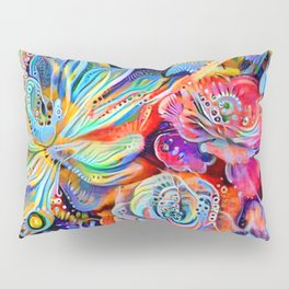 Escheveria Delight Pillow Sham