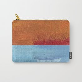 Sea & Sand Carry-All Pouch