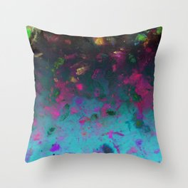 Colour Splash G529 Throw Pillow