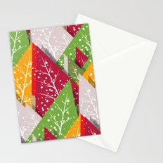 Oh Christmas Tree... Stationery Cards