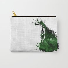 Loki Watercolor Carry-All Pouch