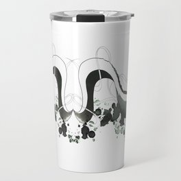 Smelly Skunks Travel Mug