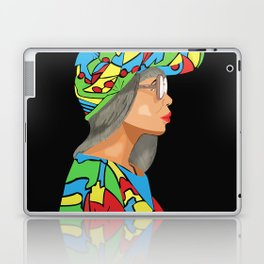 Binti Afrika Laptop & iPad Skin