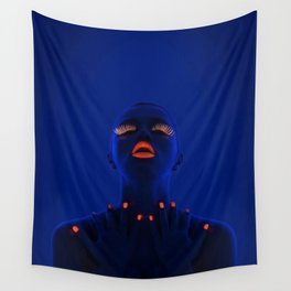 Fluo Wall Tapestry