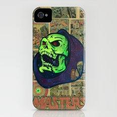 Skeletor iPhone (4, 4s) Slim Case