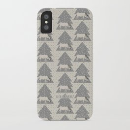 Pattern Reno iPhone Case