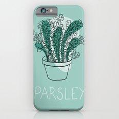 Parsley iPhone 6s Slim Case