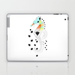 Geoseahorse Laptop & iPad Skin