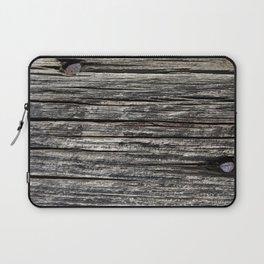 Barn-wood 4 Laptop Sleeve