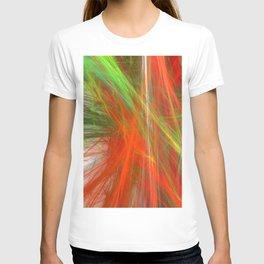 Disco Lights (A7 B0217) T-shirt